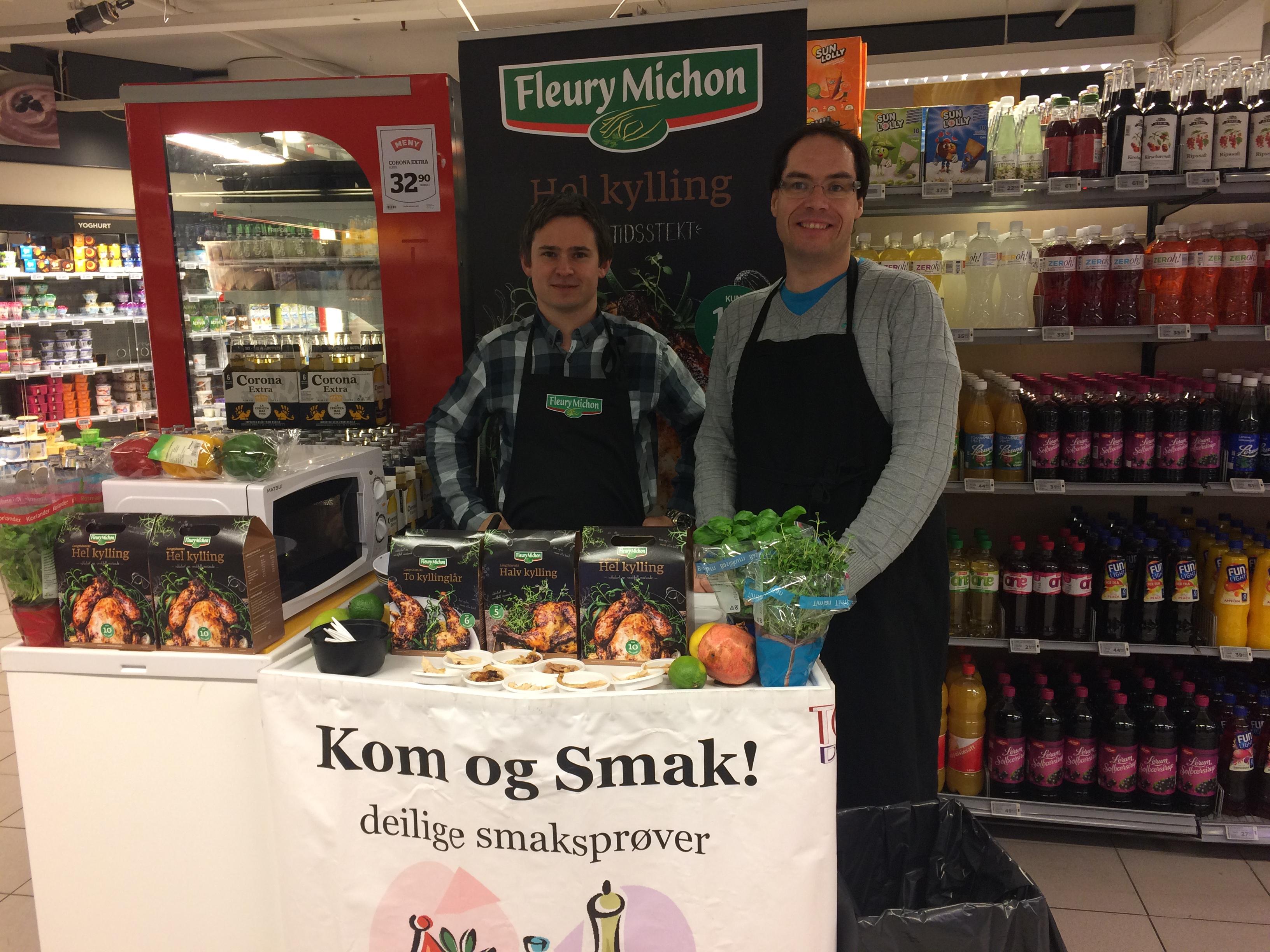 FM Meny Bogstadveien 26.05.15