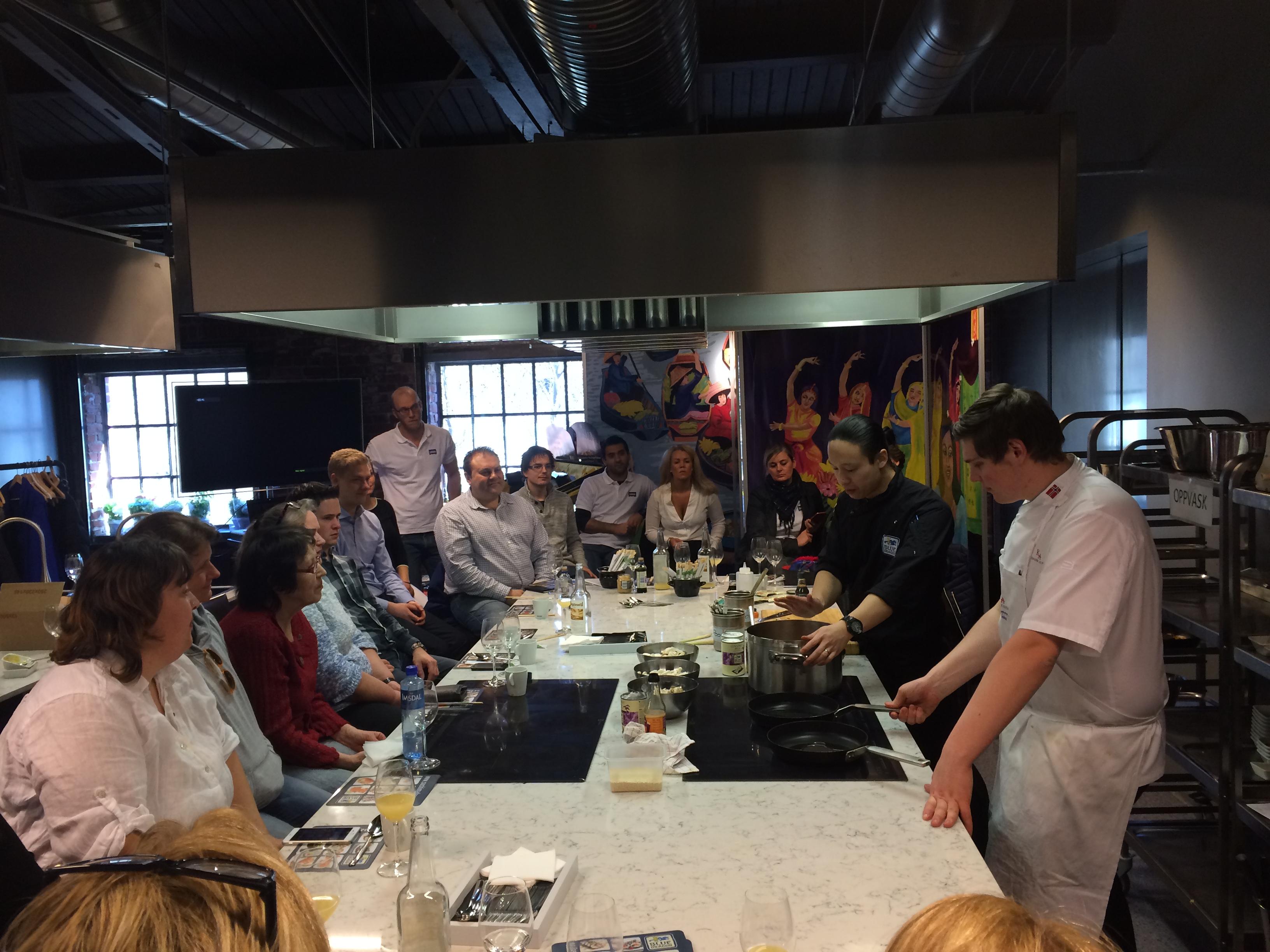 Kurs Haugen på Kulinarisk akademi 24.03.15  (19)